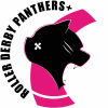 Roller Derby Panthers+