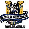 Black-n-Bluegrass RollerGirls